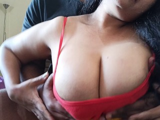 Karisma S6e10 - Busty Indian Bhabhi Cant Give Forth Entangled With Zomato Direction Lad As A Result Sucks Increased By Fucks Him. Working Day.